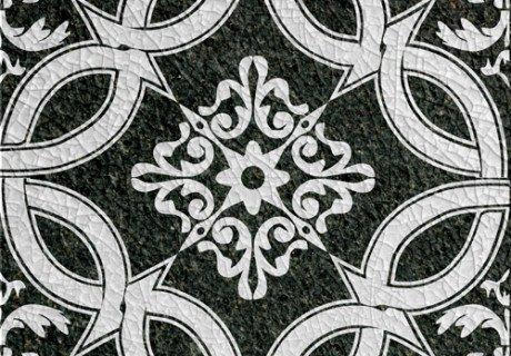 Caltagirone's noir cn108